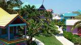 Compass Point Beach Resort Health