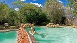 Chobe Chilwero Lodge Pool