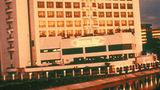 Sabah Oriental Hotel Exterior