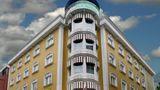 Yasmak Sultan Hotel Exterior