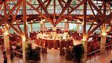 Natura Park Beach Eco Resort & Spa Restaurant