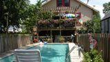 The Lattice Inn Pool