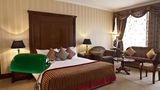 The Bristol Hotel Suite