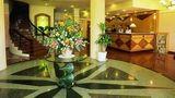 Liberty Hotel Saigon Parkview Lobby
