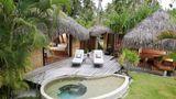 Bora Bora Pearl Beach Resort & Spa Room