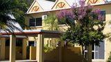 Ti Tree Resort Exterior