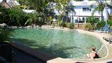 Ti Tree Resort Pool