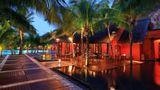 Dinarobin Hotel Golf & Spa Bar/Lounge