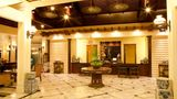Andaman Seaview Hotel Lobby