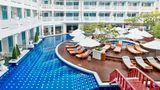 Andaman Seaview Hotel Pool