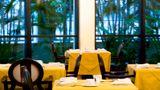 Le Meridien Ogeyi Place Restaurant