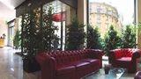 Eurohotel Lobby
