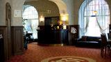 Hestia Hotel Barons Lobby
