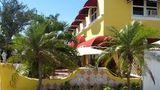 Villa Sinclair Beach Suites & Spa Exterior