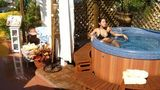 Villa Sinclair Beach Suites & Spa Spa
