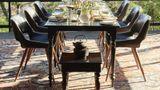Royal Malewane Banquet