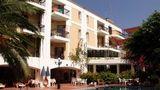 Hotel Fortezza Pool