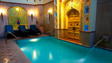 Umaid Mahal Pool