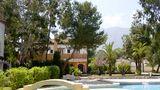 La Racona Hotel Pool
