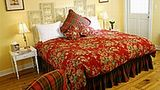 Five Gables Inn & Spa Room