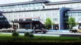 Yushan Jin Jiang Hotel Exterior