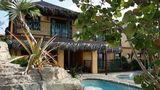 The Marley Resort & Spa Pool