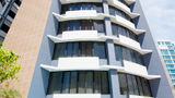 Torres de Alba Hotel & Suites Exterior