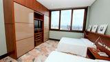 Torres de Alba Hotel & Suites Room