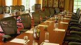 The Duke Mansion Meeting