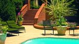 The Duke Mansion Pool