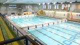 University of Toronto - New College Pool