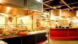 University of Toronto - New College Restaurant
