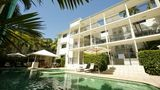 Mowbray By The Sea Holiday Apartments Pool