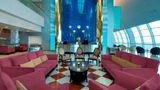 Dubai International Hotel Lobby