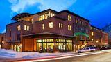 The Limelight Hotel Aspen Exterior