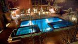 The Limelight Hotel Aspen Pool