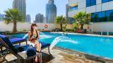 Dusit Residence, Dubai Marina Pool