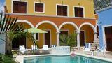 Hotel Merida Santiago Other