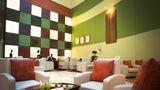 JA Oasis Beach Tower Apartments Lobby