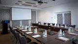 JA Oasis Beach Tower Apartments Meeting