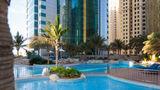 JA Oasis Beach Tower Apartments Pool