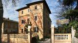 Villa dei Platani Boutique Hotel & Spa Exterior