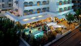 Hotel Dory & Suite - Riccione Exterior