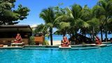 Andaman White Beach Resort Pool