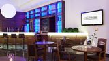 Hotel Imlauer Bar/Lounge