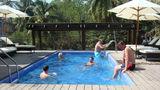 Nitya Resort Pool