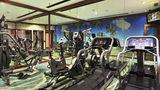 Skycity Hotel Health