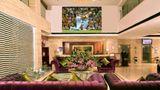 Skycity Hotel Lobby
