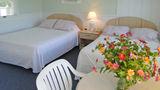 Inn on the Beach Room