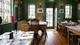 The Peat Spade Inn Restaurant